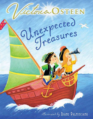Unexpected Treasures book