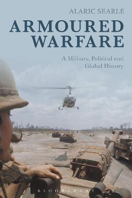 Armoured Warfare by Alaric Searle