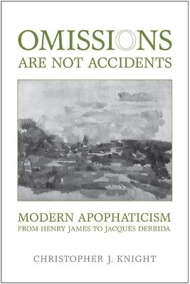 Omissions are not Accidents by Christopher J. Knight
