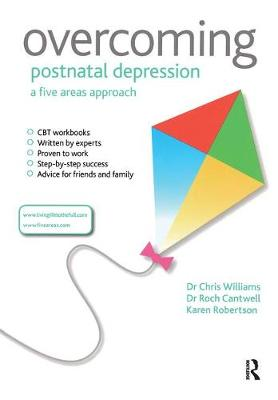 Overcoming Postnatal Depression by Dr. Christopher Williams