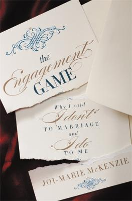 Engagement Game book
