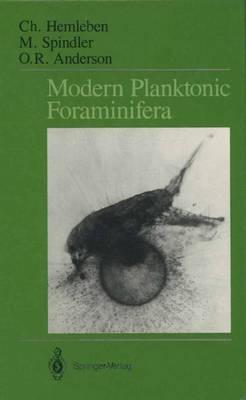 Modern Planktonic Foraminifera by Christoph Hemleben