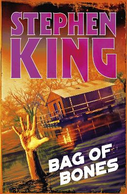 Bag of Bones: Halloween edition by Stephen King