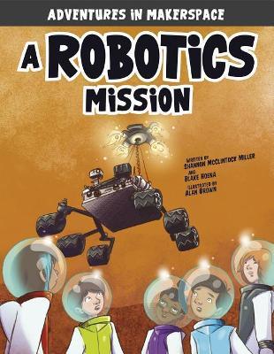 Robotics Mission book