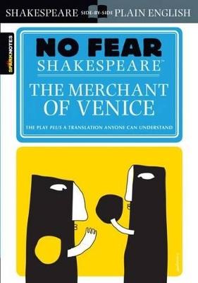 Merchant of Venice (No Fear Shakespeare) book