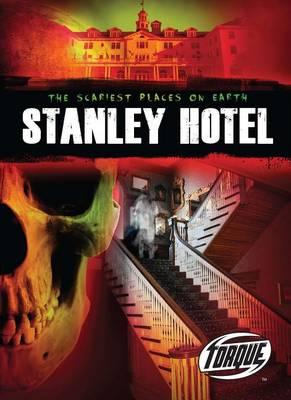 Stanley Hotel by Denny Von Finn