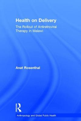 Health on Delivery by Anat Rosenthal