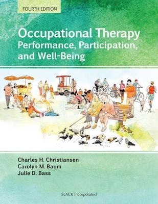 Occupational Therapy by Charles Christiansen
