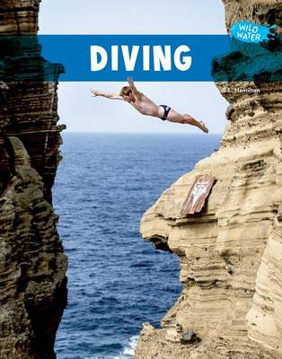 Diving by S L Hamilton