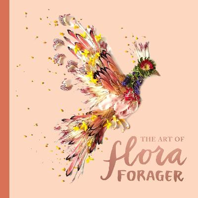 Art of Flora Forager book