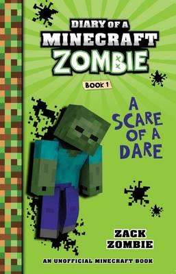 Scare of a Dare book