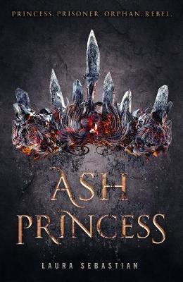 Ash Princess book