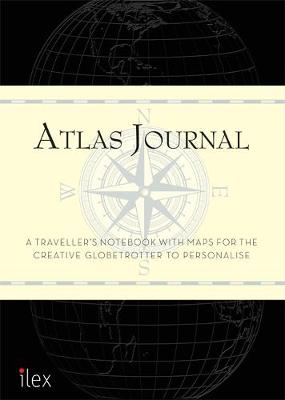 Atlas Journal by Alastair Campbell