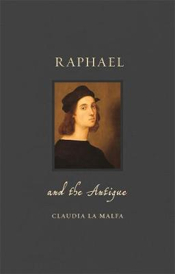 Raphael and the Antique book