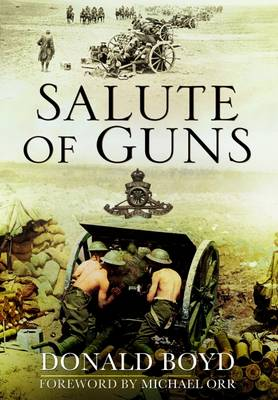 Salute of Guns book