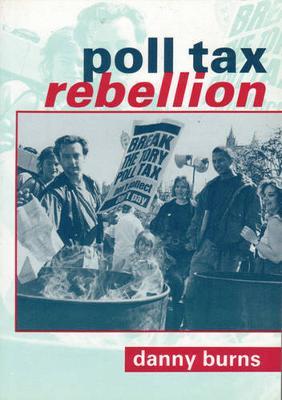 Poll Tax Rebellion book