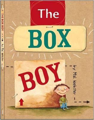 The Box Boy book