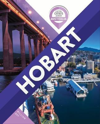 Capital Cities Across Australia: Hobart book