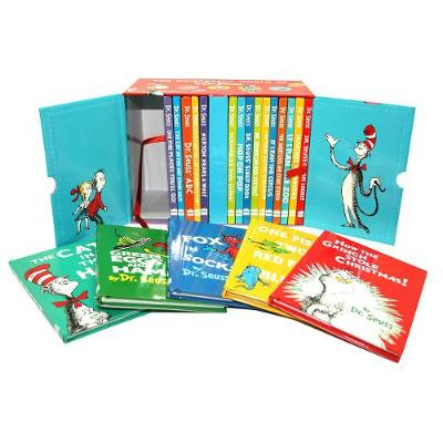 The Wonderful World of Dr Seuss by Dr. Seuss