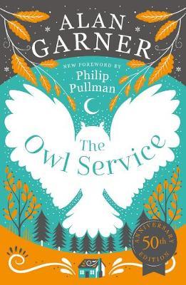 Owl Service by Alan Garner