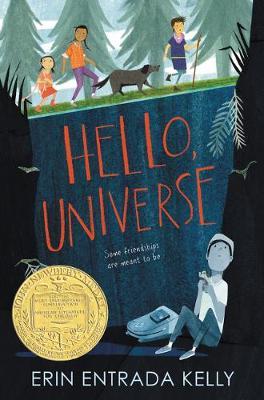 Hello, Universe by Erin Entrada Kelly
