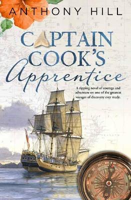 Captain Cook's Apprentice book