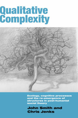 Qualitative Complexity by John Smith