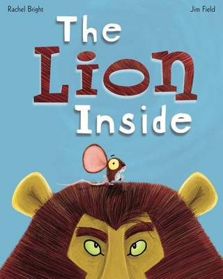 Lion Inside book