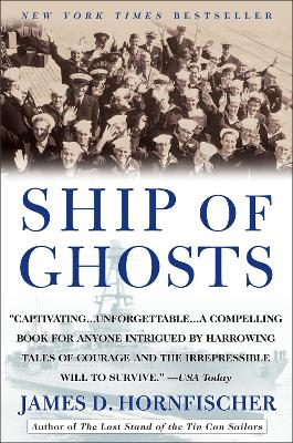 Ship Of Ghosts book
