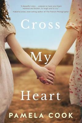 Cross My Heart by Pamela Cook