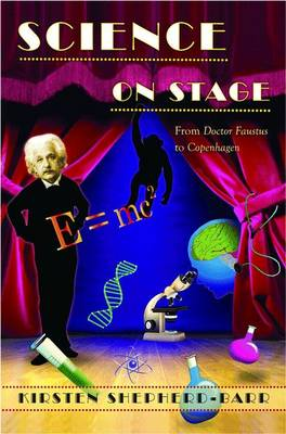 Science on Stage book