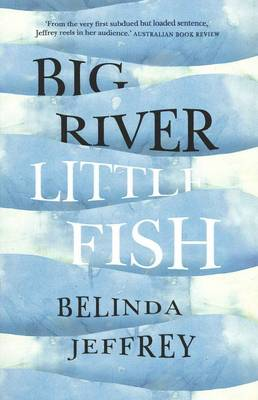 Big River Little Fish book