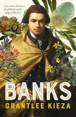 Banks by Grantlee Kieza