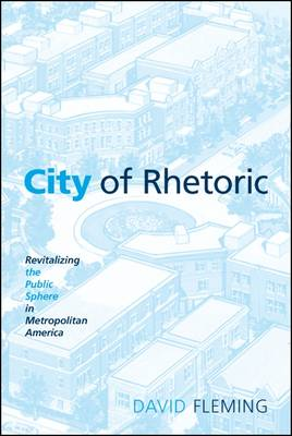 City of Rhetoric by David Fleming