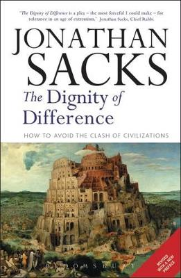 Dignity of Difference book