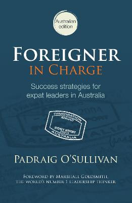 Foreigner in Charge by Padraig O'Sullivan