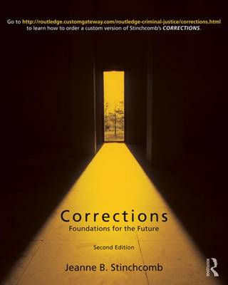 Corrections by Jeanne B. Stinchcomb