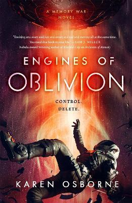 Engines of Oblivion book
