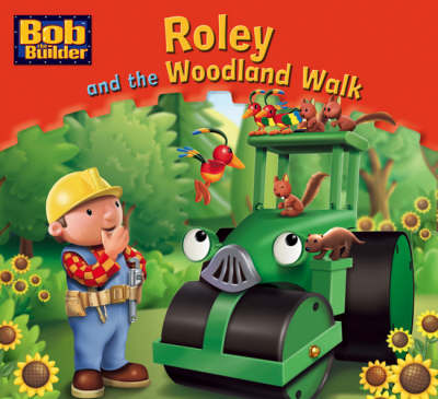 Roley and the Woodland Walk by Craig Cameron