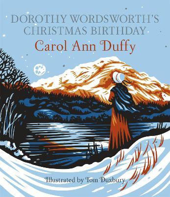 Dorothy Wordsworth's Christmas Birthday book