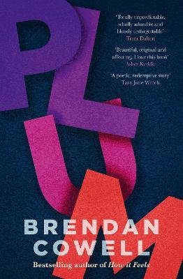 Plum by Brendan Cowell