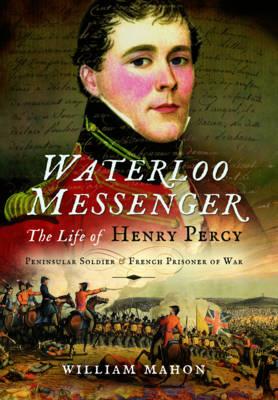 Waterloo Messenger by William Mahon