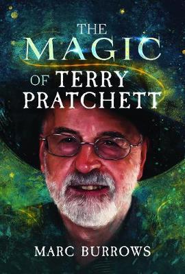 The Magic of Terry Pratchett book