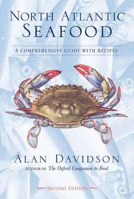North Atlantic Seafood by Alan Davidson