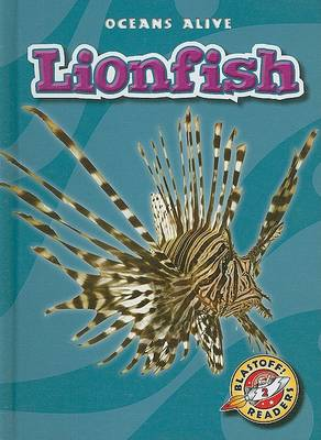 Lionfish by Colleen Sexton
