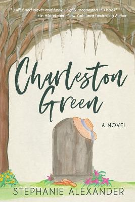 Charleston Green by Stephanie Alexander