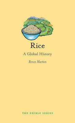 Rice by Renee Marton