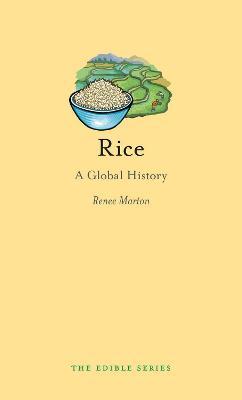 Rice by Renee Marton