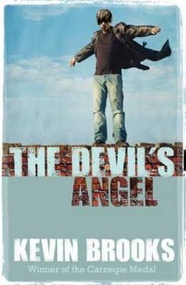 Devil's Angel book