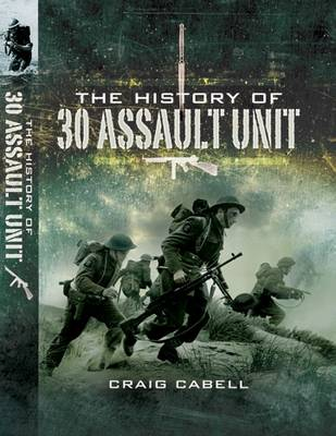 History of 30 Assault Unit by Craig Cabell